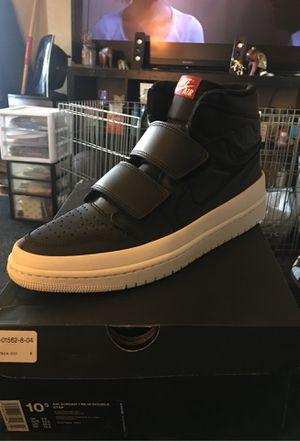 Air Jordan re hi double strap 10.5 men's for Sale in Anchorage, AK