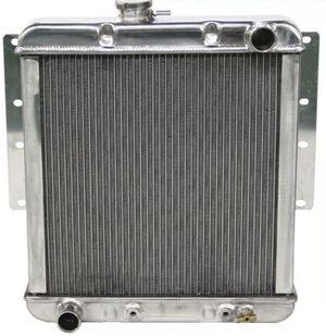 CL-75 All Aluminium Radiator for 1966 -1974 Jeep DJ5 1966-1974 3.8L 4.2L Part #KKS111 for Sale in Los Angeles, CA