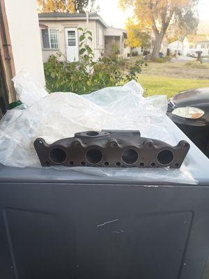 VW/Audi 1.8T 20v Turbo Manifold for T25/T3 VW Golf/Jetta IV/Beetle/TT for Sale in Claremont, CA