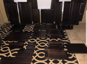 Cabinet doors and drawer fronts for Sale in San Antonio, TX