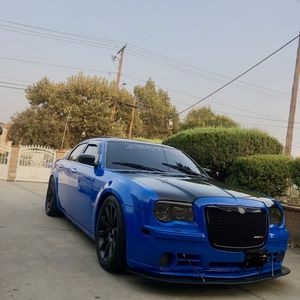 Chyslers 300 2006 Srt8 for Sale in Fontana, CA
