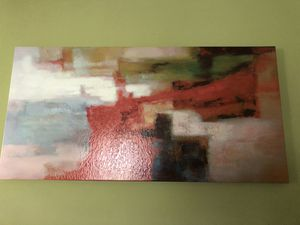 Abstract Wall Art for Sale in Chesapeake, VA