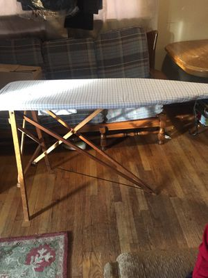 Antique (1930's) Ironing Board for Sale in Lincoln, NE