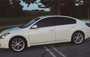 Awesome & Beautiful // NISSAN ALTIMA S 2007 for Sale in Tampa, FL