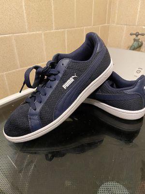 Puma Shoes in dark blue for Sale in Long Beach, CA