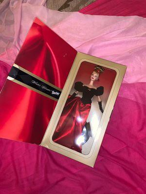 Avon Winter Barbie for Sale in Sarasota, FL