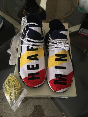 Adidas Human Race NMD for Sale in Houston, TX