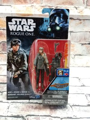Star Wars Rogue One Action Figure for Sale in East Hartford, CT