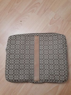 coach laptop tablet bag handbag for Sale in Lauderhill, FL