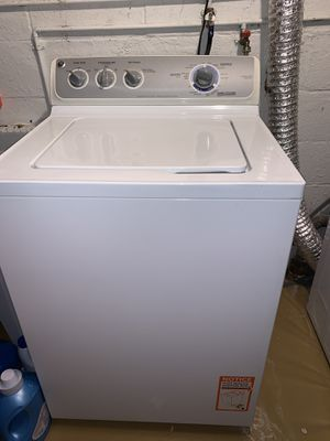 Washer Machine & Dryer for Sale in Camp Hill, PA