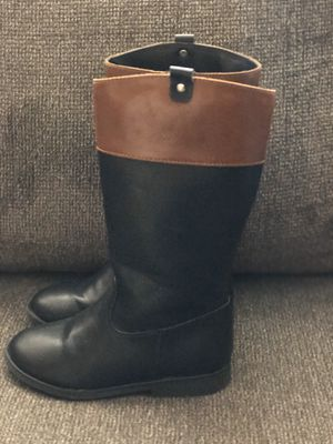 Toddler Girl - Boots (Size 9) for Sale in Las Vegas, NV