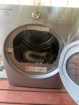 Frigidaire infinity , dryer for sale . $300 OBO for Sale in Montgomery, AL