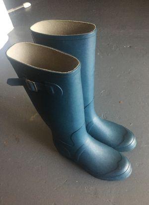 Nomad size 8 rain boots for Sale in Stockton, CA