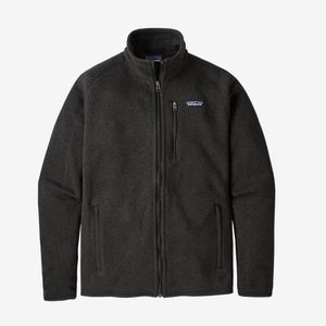 Patagonia Men's Better Sweater Fleece Jacket / Black / Large (L) / Unisex / New for Sale in Alhambra, CA