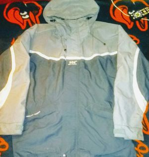 """Helly Hanson Helly Tech """"Backbowl"""" Mens Jacket (L) for Sale in Silver Spring, MD"""