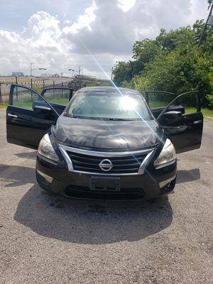 2013 Nissan Altima CASH Price for Sale in Houston, TX