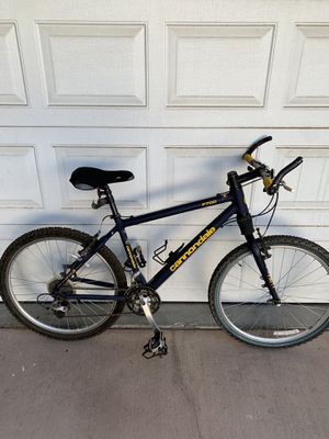 Cannondale F700 CAAD 3 Mountain Bike for Sale in San Diego, CA