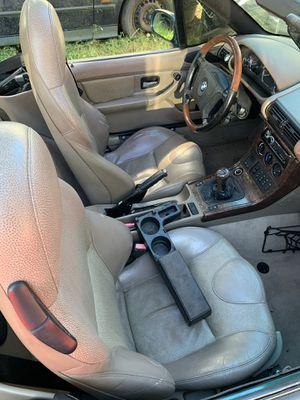 1998 BMW Z3 for Sale in Olympia, WA