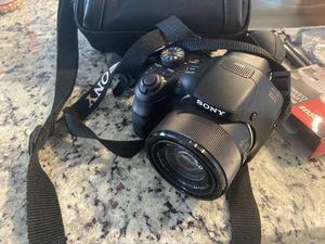 Sony camera for Sale in Oviedo, FL