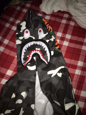 Bape Jacket for Sale in Coppell, TX
