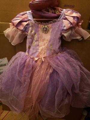 Rapunzel Disney dress for Sale in Phoenix, AZ