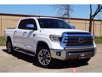 2018 Toyota Tundra 4Wd for Sale in Arlington,  TX