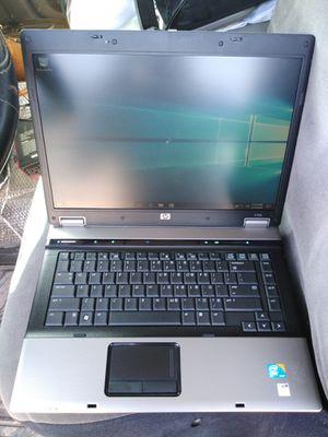 Hp CD DVDplayer burner w10 Microsoft office WiFi for Sale in San Benito, TX