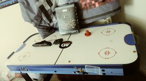 AmaziN' Air Hockey Table for Sale in Murray, UT