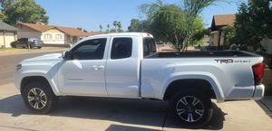 2016 TRD Sport 3.5l for Sale in Glendale, AZ