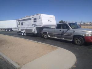 2006 Camper trailer for Sale in San Diego, CA