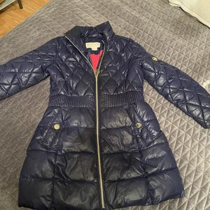 Girls Michael Kors Jacket Size 5/6 for Sale in Northbrook, IL