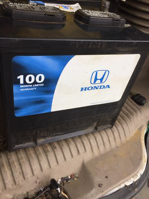 Car battery for Sale in Ashburn, VA