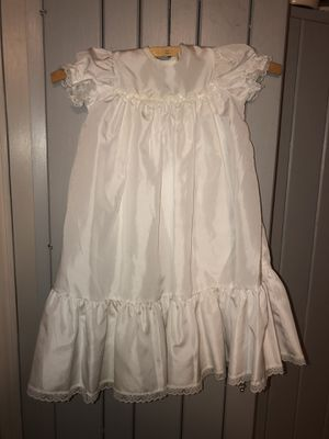 Vintage Madonna Christening Baptism gown dress for Sale in Hooksett, NH