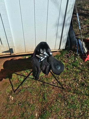Set of 11 golf clubs for Sale in Lexington, NC