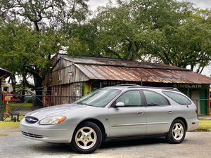 Ford Taurus Station Wagon 1-Owner Only 60K for Sale in Tampa, FL