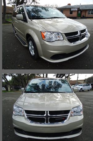 2013 dodge grand caravan for Sale in San Antonio, TX