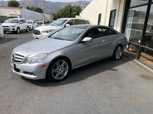 2010 Mercedes Benz for Sale in Pomona, CA