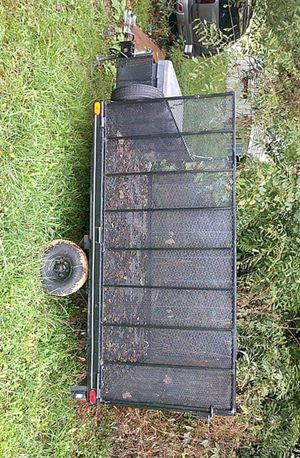 Homemade utility trailer for Sale in Jonesborough, TN