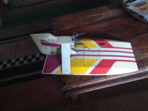 Rc boat for Sale in Tempe, AZ