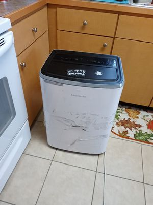 Frigidaire stand-up AC unit for Sale in Houston, TX