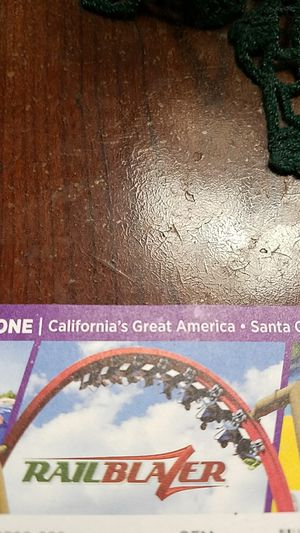 Great America tickets cheap for Sale in Vallejo, CA