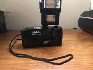 Nishika + Nimslo flash for Sale in Mansfield, CT