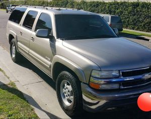 2000 Chevy Suburban for Sale in Riverside, CA