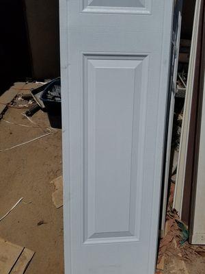 used garage doors for Sale in Parlier, CA