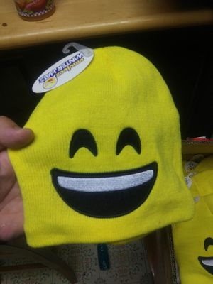 Emoji hats for Sale in Cadillac, MI