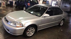 98 Honda Civic for Sale in Lebanon, PA