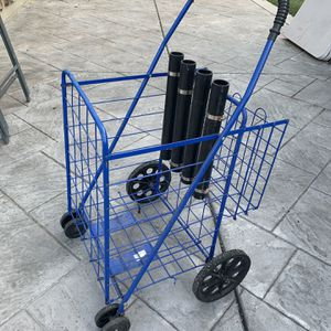 Fishing Cart for Sale in Newark, CA