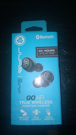 Goair true wireless earbuds for Sale in NEW PRT RCHY, FL