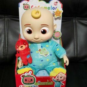 Cocomelon Doll for Sale in San Antonio, TX