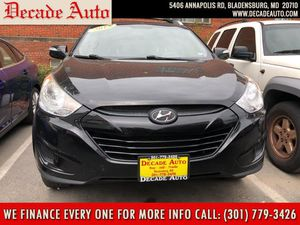 2012 Hyundai Tucson for Sale in Bladensburg, MD